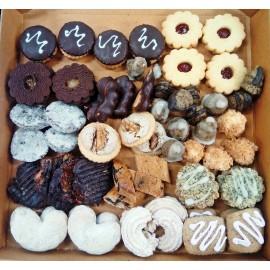 Vánoční Cukroví 2020