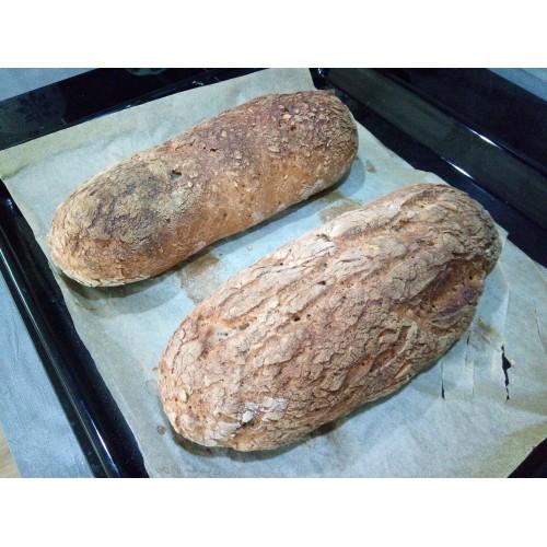 * Směs na chléb Konzumní a dalamánky (bal.600 g)