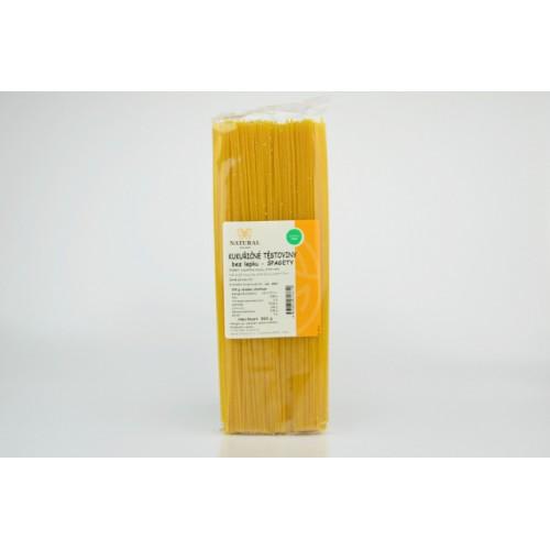 Kukuřičné špagety, 500 g