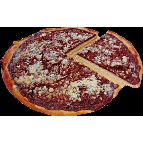 Frgál lašský hruškový balený půlka, 225 g
