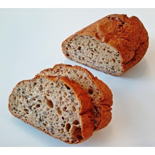 Chlebík Vital KRB 330 g