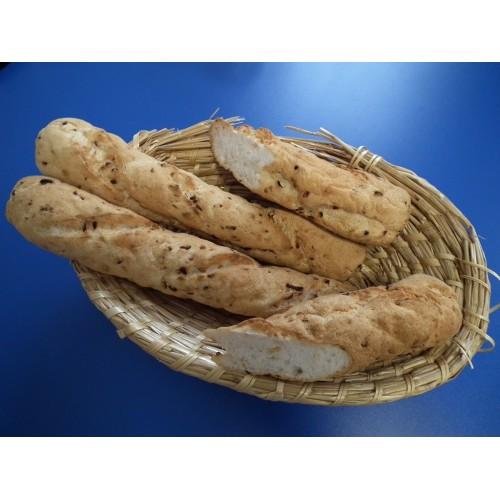 Bageta cibulová balená, 2 x 115 g