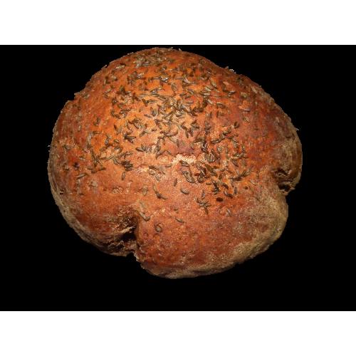 Chléb podmáslový balený, 510 g