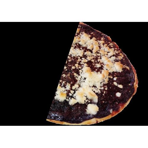 Frgál lašský švestkový balený půlka, 230 g