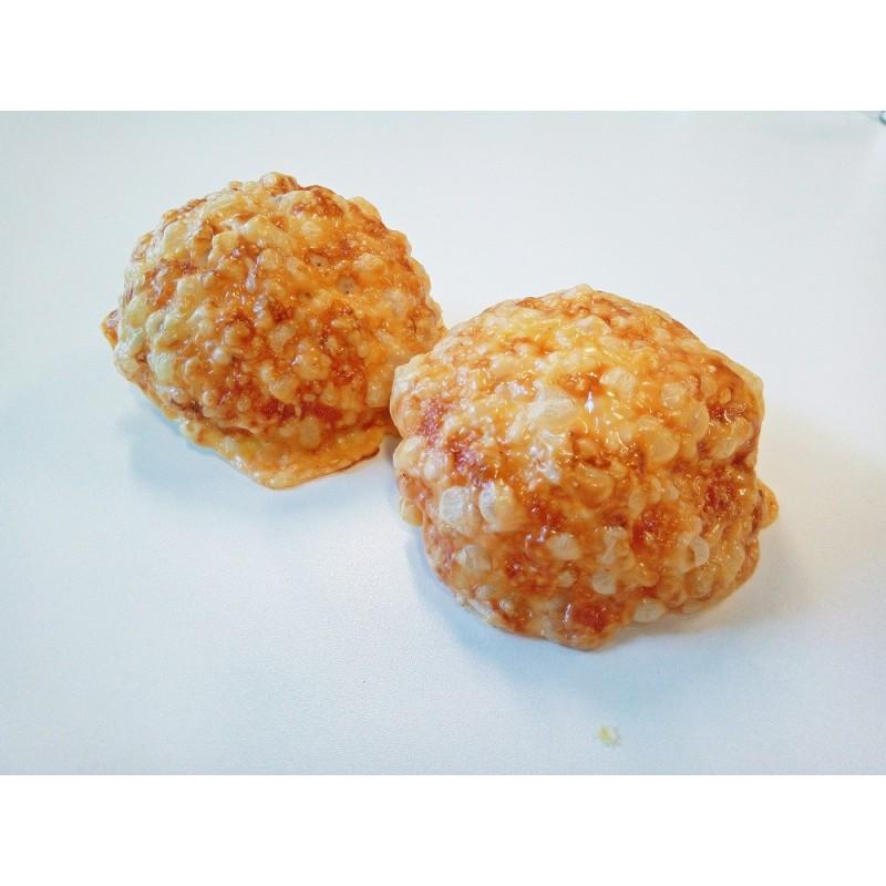 Bulka se sýrem eidam balená, 2 x 105 g | min. trv. 10 dnů